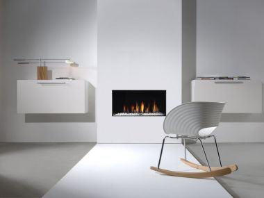 Faber Relaxed Smart L Inbouw Gas